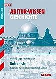 Abitur-Wissen - Geschichte - Naher Osten