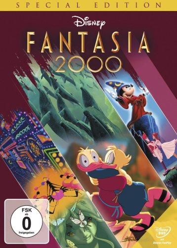 Bild von Fantasia 2000 [Special Edition]
