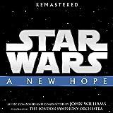 Star Wars: A New Hope (Original Soundtrack) [Import allemand]