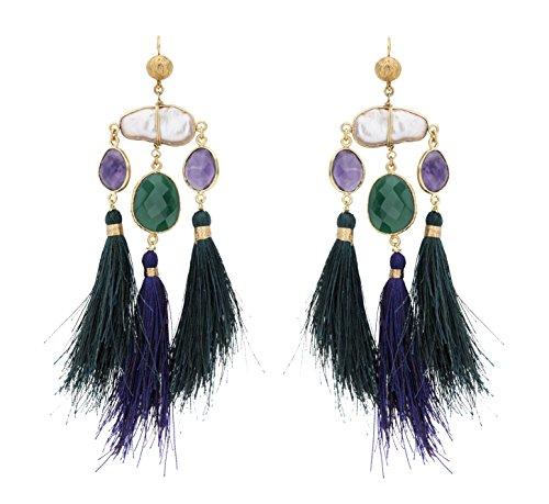 gas-bijoux-boucles-doreilles-plumes-quartz-vert-plaque-or-femme