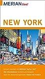 MERIAN live! Reiseführer New York