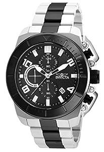 Invicta 23408 - Reloj de pulsera para hombre, bicolor de INVICTA