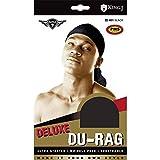(6 Pack) King J - Deluxe Durag #401 by King J