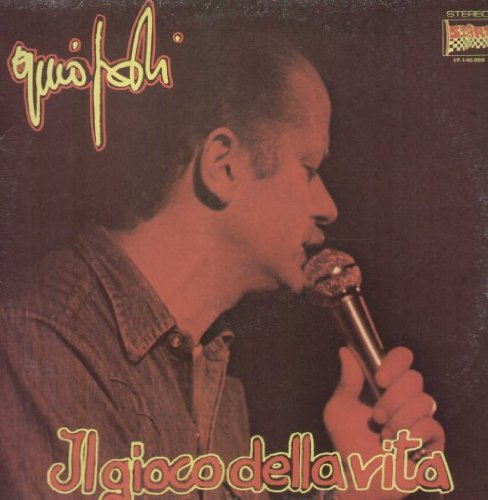 (VINYL LP) Il Gioco Della Vita