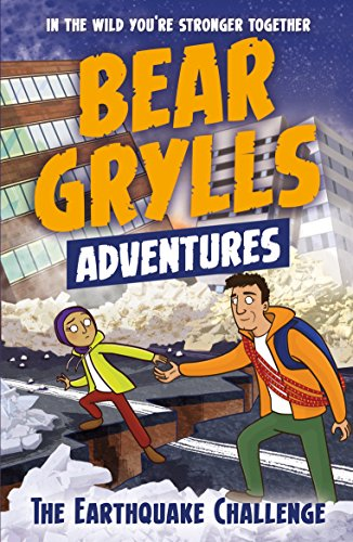 Bear Grylls Ebook