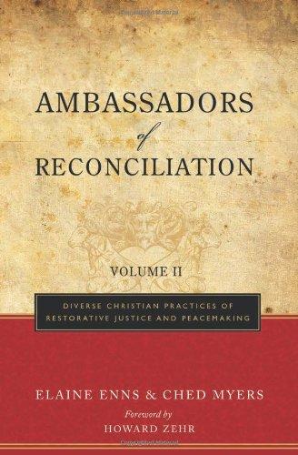 2: AMBASSADORS OF RECONCILIATION II