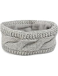 Kostenloser Versand Original neuer Stil Suchergebnis auf Amazon.de für: Fleece-Stirnband ...