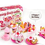 Baby Cute 73 Pieces Toys Play House Chil...
