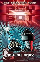 PsyBot: A Novel of the Near Future