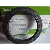 70x 90x 10mm SKF retén de aceite R23/TC doble labio