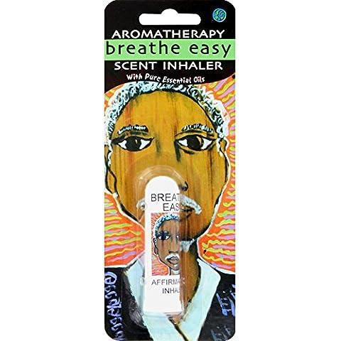 Earth Solutions - aromaterapia profumo inalatore respirare facile