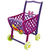 IMC Toys Minnie Shopping Trolley