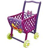 IMC Toys -  Carro De La Compra Minnie C/ Accesorios Y 2 Posiciones.