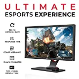 BenQ Zowie XL2430 24 inch 144hz 1ms Response Time Esports Gaming Full HD LED Backlit Computer Monitor