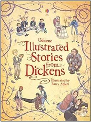 Illustrated Stories from Dickens por Charles Dickens