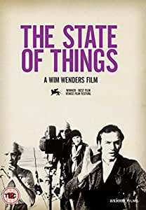 The State of Things [DVD]
