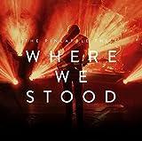 Pineapple Thief - Where We Stood [Blu-ray]