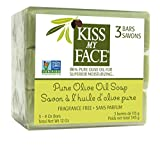 Kiss My Face Naked Pure Olive Oil Bar So...