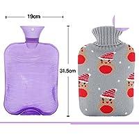 avadfvczvfv Wrmflasche Wrmflasche weihnachten Kinder heien wasserflasche Heies wasser flasche pvc Heies wasser... preisvergleich bei billige-tabletten.eu