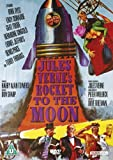 Jules Verne's Rocket To The Moon [DVD]