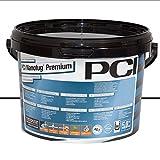 PCI Nanofug Premium Variabler Flexfugenmörtel 5 kg/ Eimer weiß