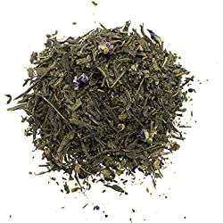 Té verde para Kombucha Ligeramente Ácido y Dulce, 100 gr