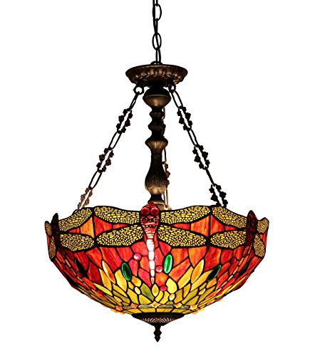 chloe-lighting-ch33471rd18-uh2-empress-tiffany-style-dragonfly-2-light-inverted-ceiling-pendant-with