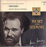 Novelle [Vinyl LP]