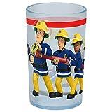 Trinkglas (aus Kunststoff)  Feuerwehrmann Sam