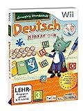 Lernerfolg Grundschule: Deutsch Klasse 1-4 -