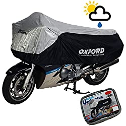 mv-agusta Brutale 800 Dragster RC umbratex impermeable motocicleta moto bicicleta cubierta superior