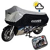 Voxan Scrambler Umbratex impermeabile da moto bici top cover
