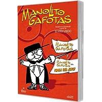 Pack Manolito gafotas / Manolito Four Eyes / The Mischievous Holidays - 2-DVD Set