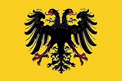 UB Fahne/Flagge Heiliges Römisches Reich Deutscher Nation 90 cm x 150 cm Neuware!!!