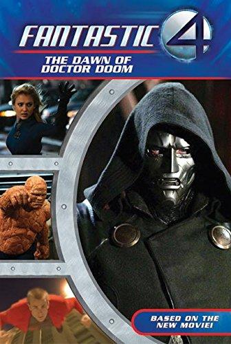 The dawn of Doctor Doom