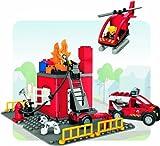 LEGO Duplo 5601 - Feuerwehrstation...