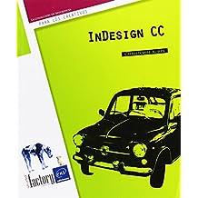 InDesign CC. Para Los Creativos