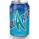 Aquarius refresco - 33 cl