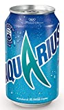 Aquarius refresco - 33 cl