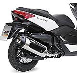 Pot d'Echappement Mivv Urban Yamaha X-Max 400 13-16 Système Complète