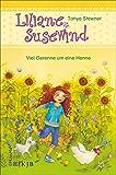 Liliane Susewind - Viel Gerenne um eine Henne Book Cover