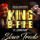 Slave Trade (feat. Lutan Fyah)