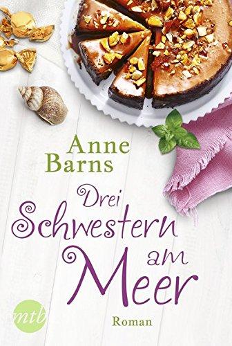 Buchseite und Rezensionen zu 'Drei Schwestern am Meer' von Anne Barns