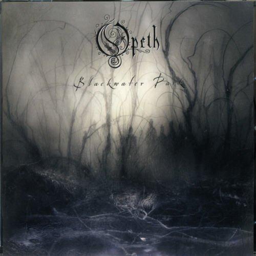 Opeth: Blackwater Park (Audio CD)