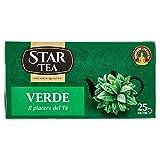 Star Tè Verde - 25 Filtri