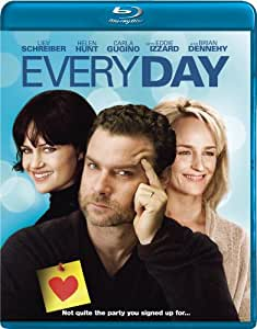 Every Day [Blu-ray] [2010] [US Import]