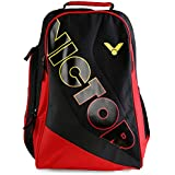 Victor BR-6007 Badminton Backpack In 2 Different Color (2Pcs Racket Storage Space)