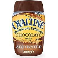 Ovaltine chocolate tarro ligero de 300g