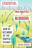Essential Web Analytics for Bloggers: how to get more of the traffic you want and make money through banner advertising (English Edition)