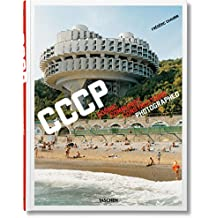 FO-CCCP COSMIC COMMUNIST CONSTRUCTIONS PHOTOGRAPHED
